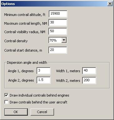 Contrails Pro